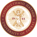 The University of Patras website